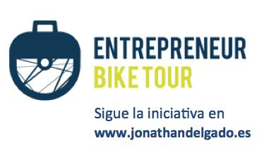 Entrepreneurs Bike Tour
